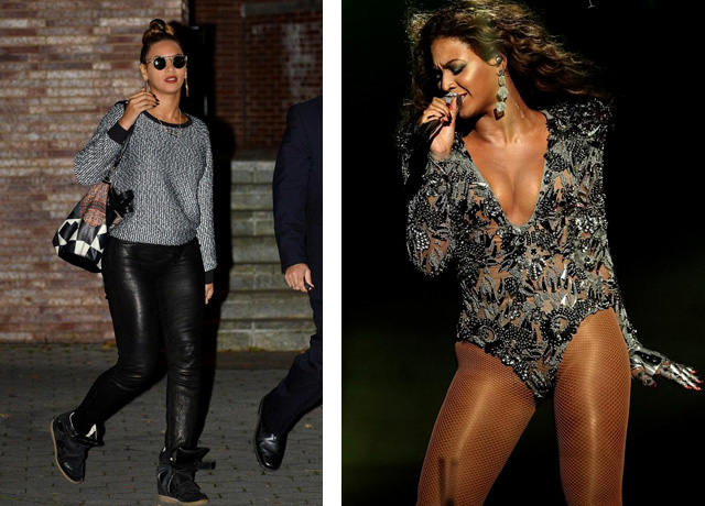beyonce-casual-diva