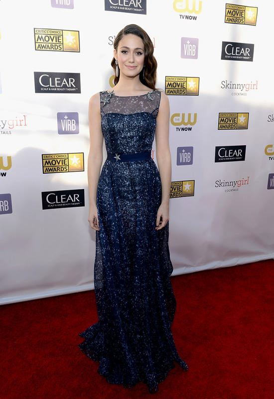 emmy-rossum-critics-choice-awards