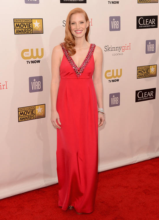 jessica-chastain-critics-choice-awards