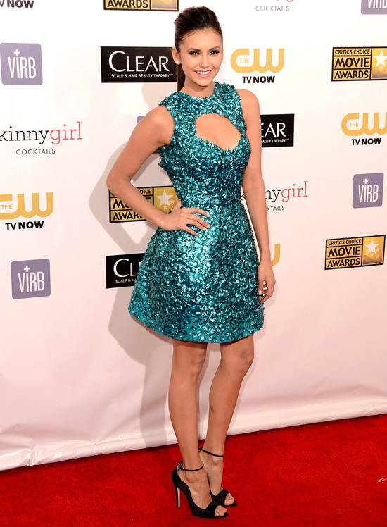 nina-dobrev-critics-choice-awards
