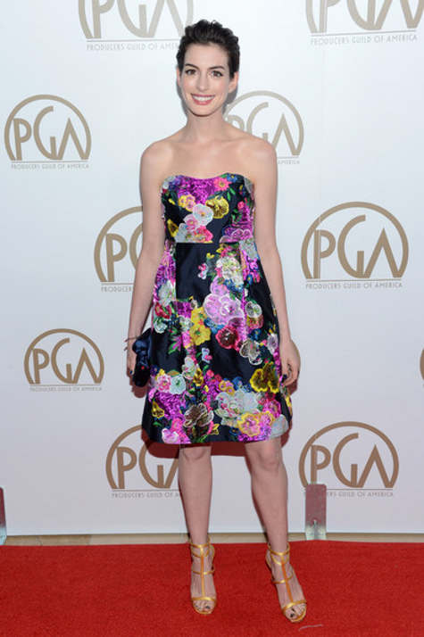 producers-guild-awards-anne-hathaway