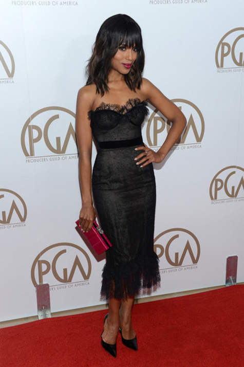 producers-guild-awards-kerry-washington