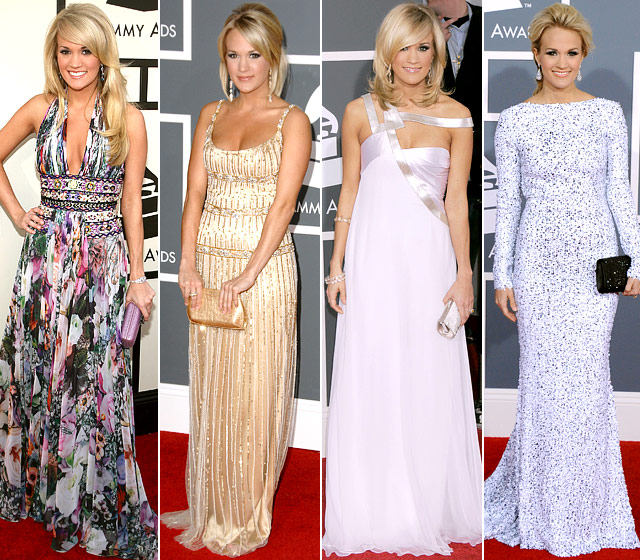 carrie-underwood-grammy-looks