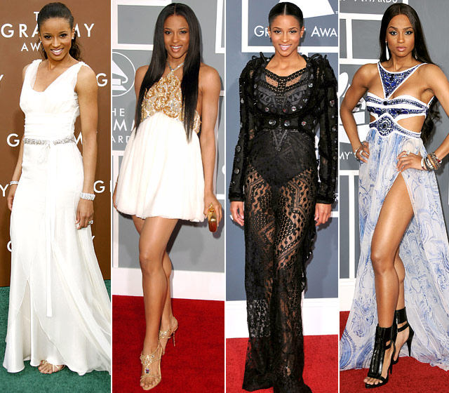 ciara-grammy-looks