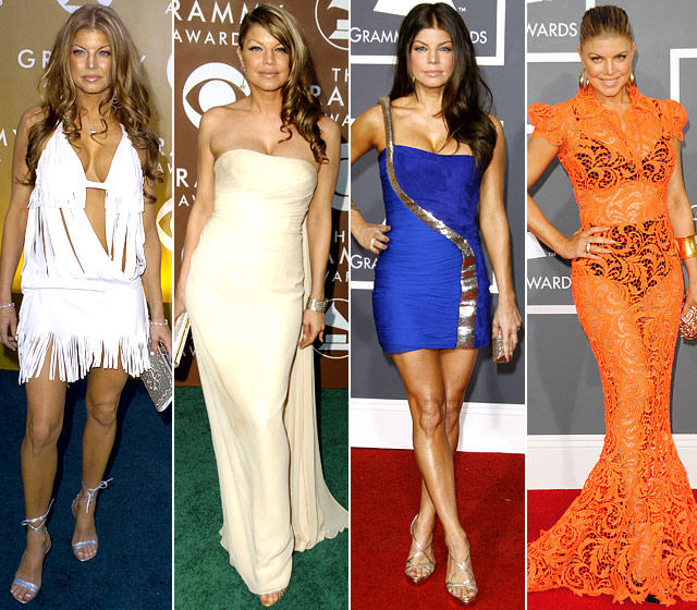 fergie-grammy-looks
