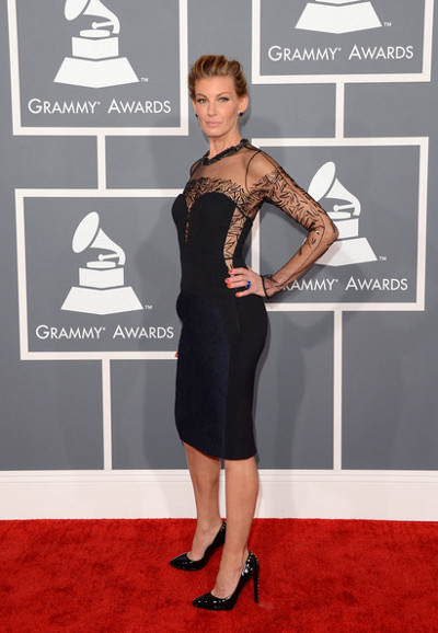 grammy-2013-faith-hill