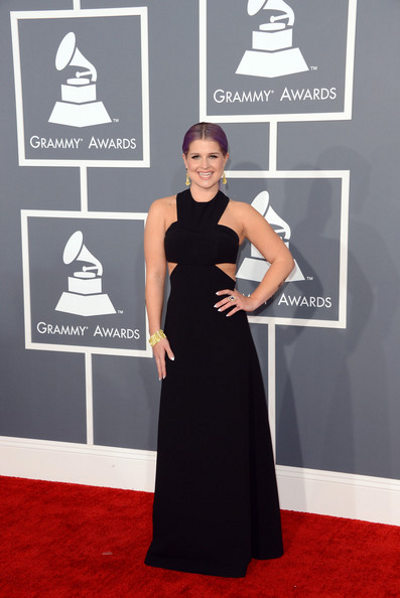 grammy-2013-kelly-osbourne