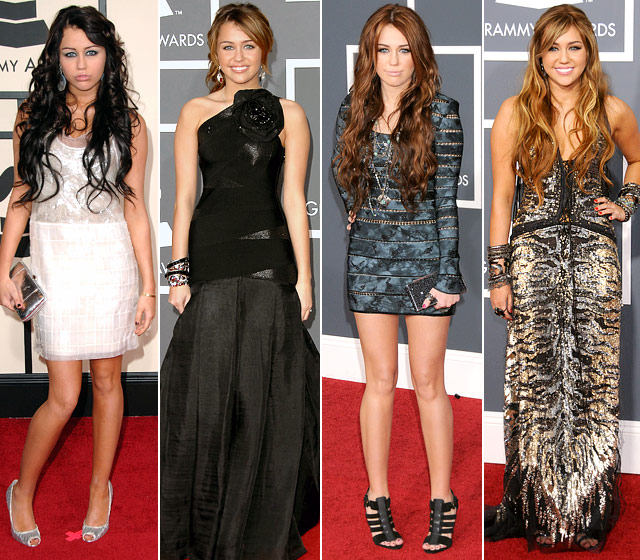 miley-cyrus-grammy-looks