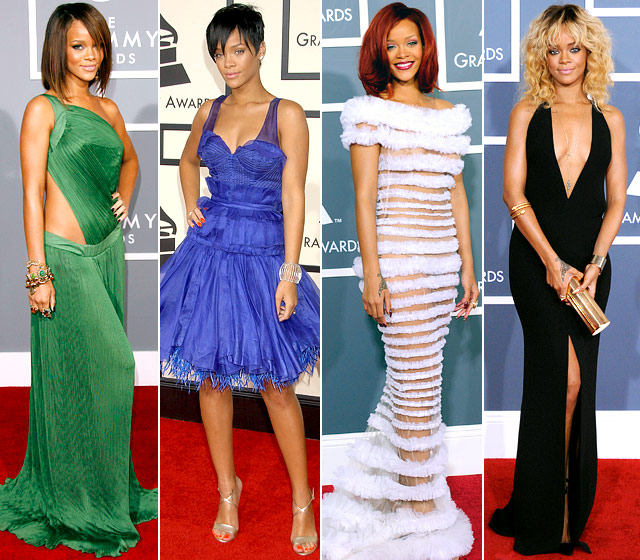 rihanna-grammy-looks