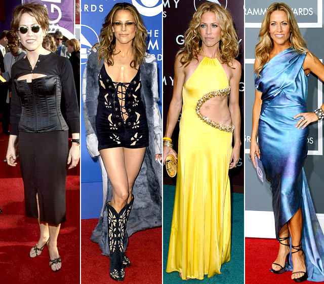 sheryl-crow-grammy-looks