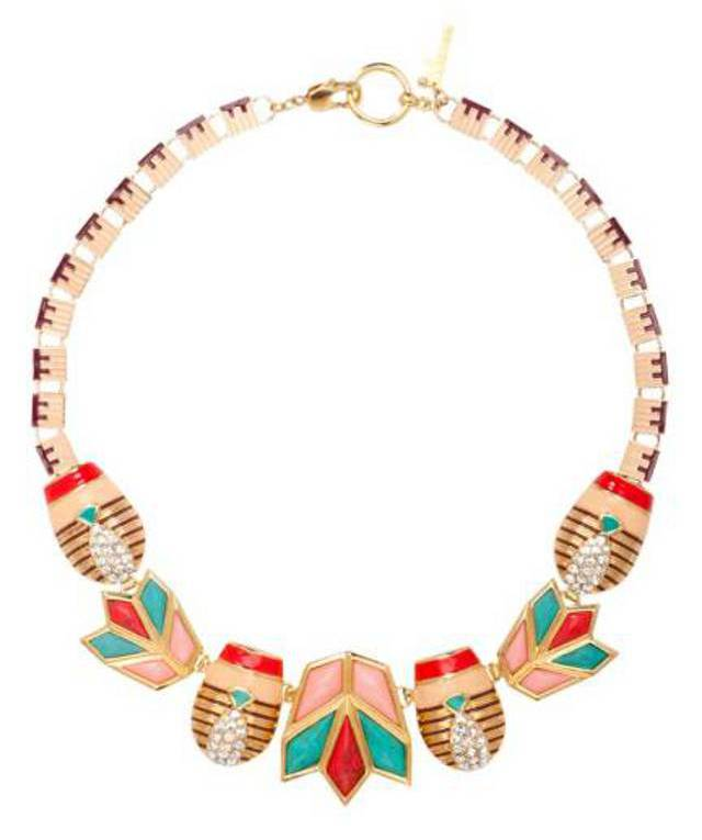 lotus-and-scarab-necklace-lele-sadoughi