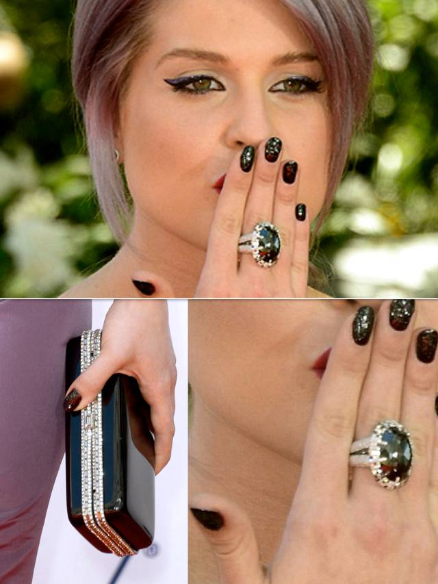 kelly-osbourne-manicures