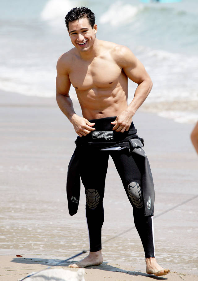 mario-lopez-shirtless3