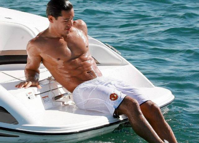 mario-lopez-shirtless4