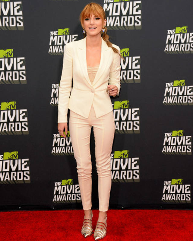 mtv-movie-awards-2013-bella-horne