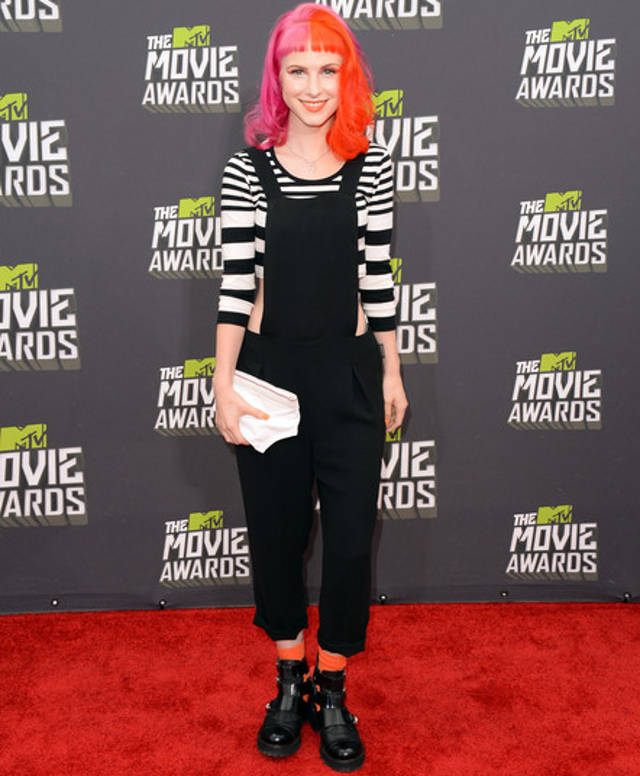 mtv-movie-awards-2013-hayley-williams
