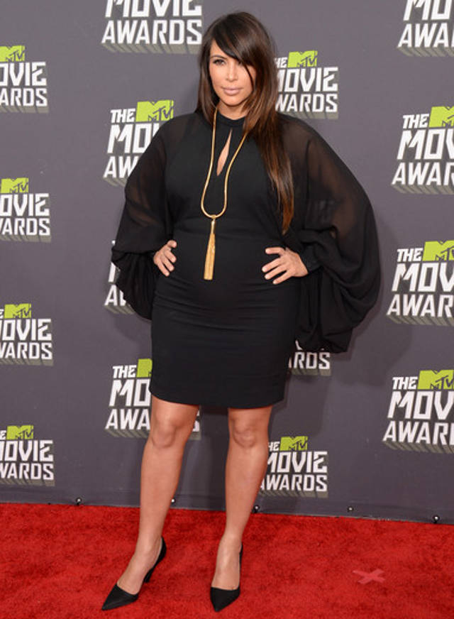 mtv-movie-awards-2013-kim-kardashian