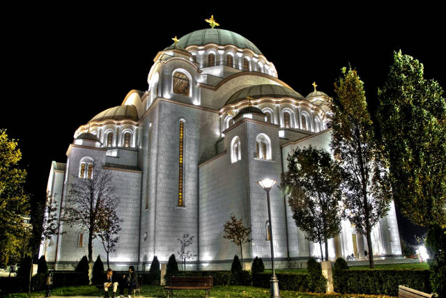 temple-of-saint-sava