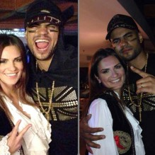 ellie-white-mohombi-halloween