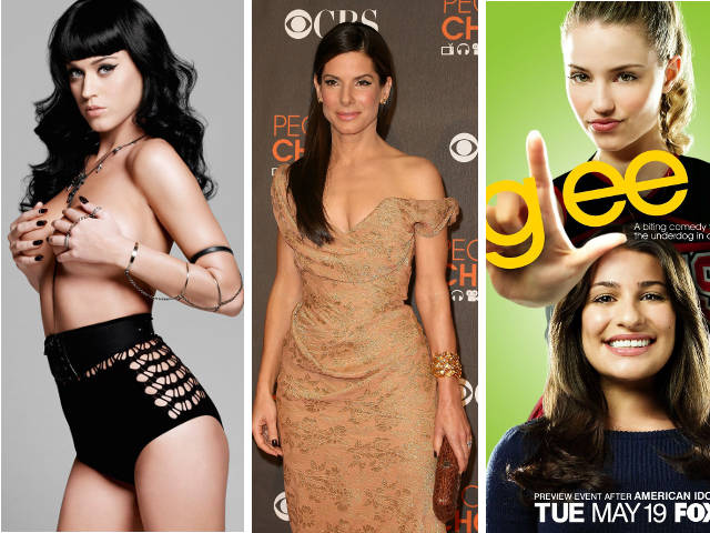 katy-perry-sandra-bullock-glee
