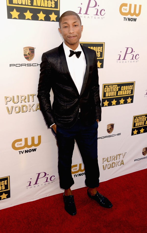 pharrell-williams-critics-choice-movie-awards-2014