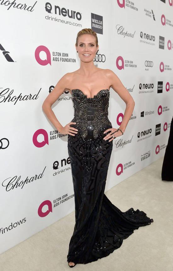 oscar-after-party-heidi-klum
