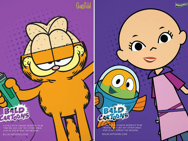 bald-cartoons