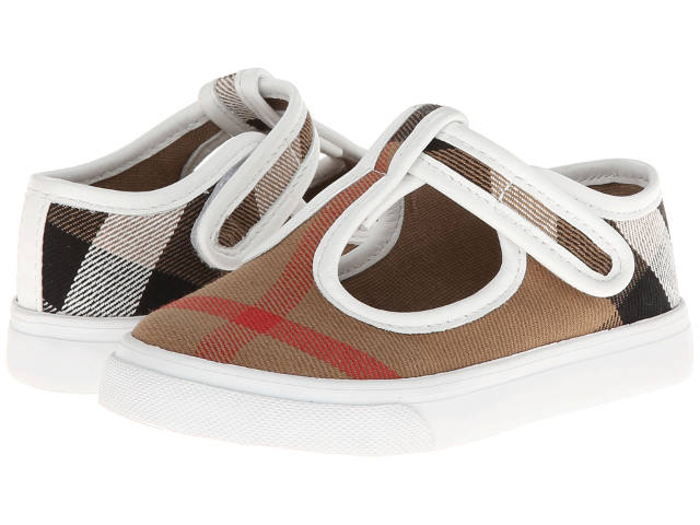 burberry shoes-589 lei