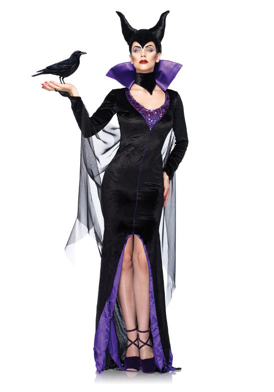 halloween-maleficent