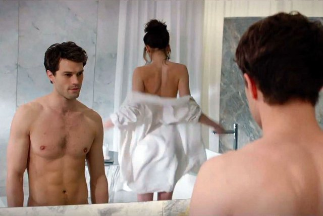 Of subtitrat romana grey online in shades 50 film Fifty Shades