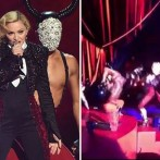 madonna-accident-brit-awards-3