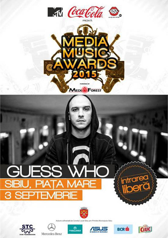 guess who mma 2015