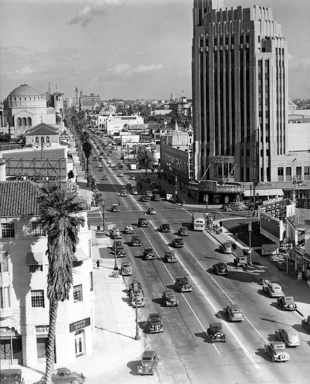 Los Angeles in the 1930s (12)