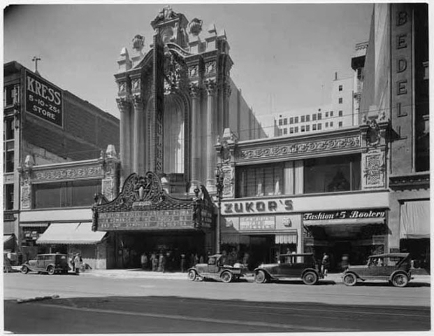 Los Angeles in the 1930s (16)