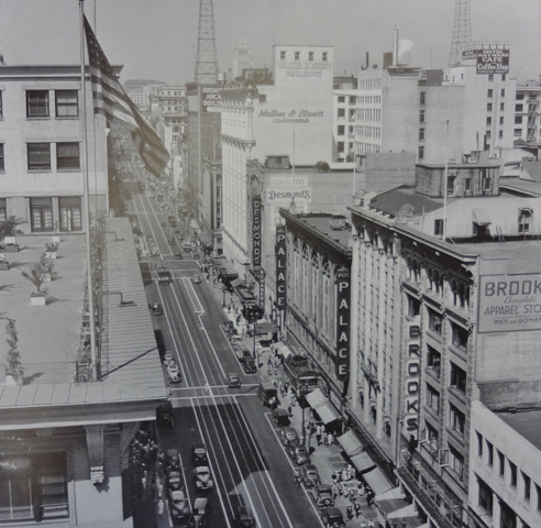 Los Angeles in the 1930s (27)