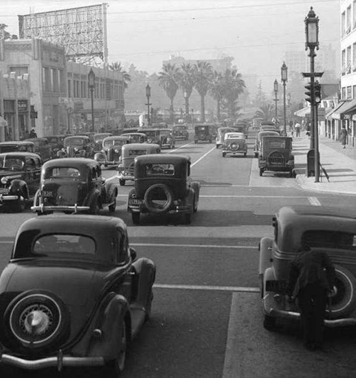 Los Angeles in the 1930s (30)