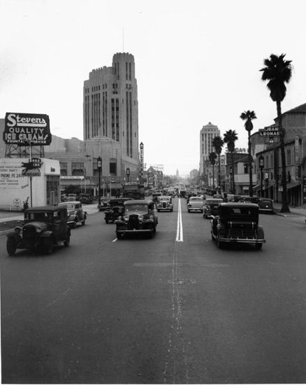Los Angeles in the 1930s (4)