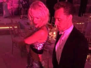taylor swift tom hiddlestone