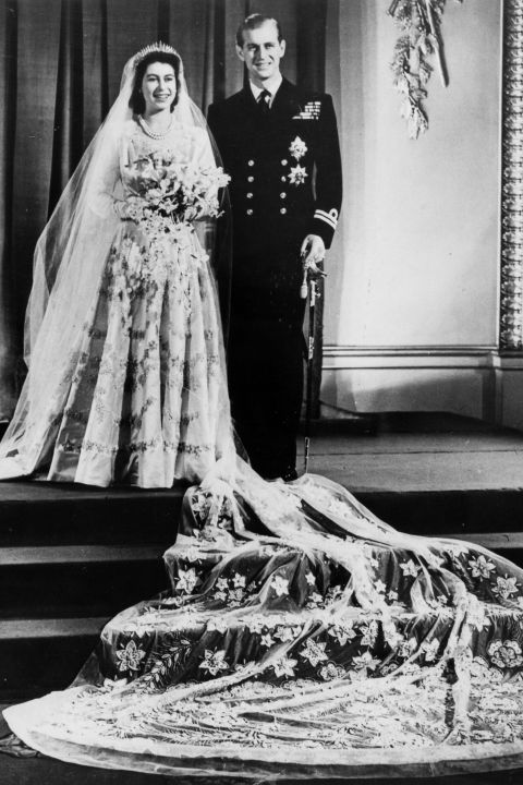 princess-elizabeth-prince-philip-wedding-1947