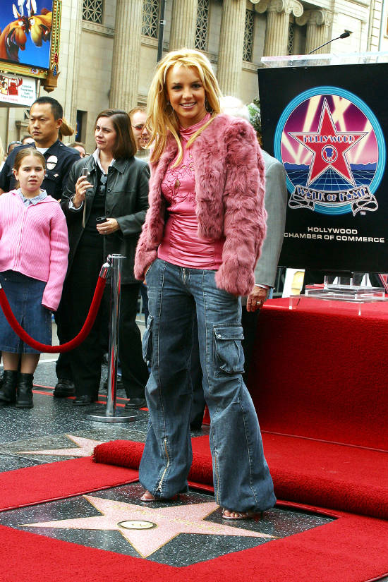 britney-spears-walk-of-fame