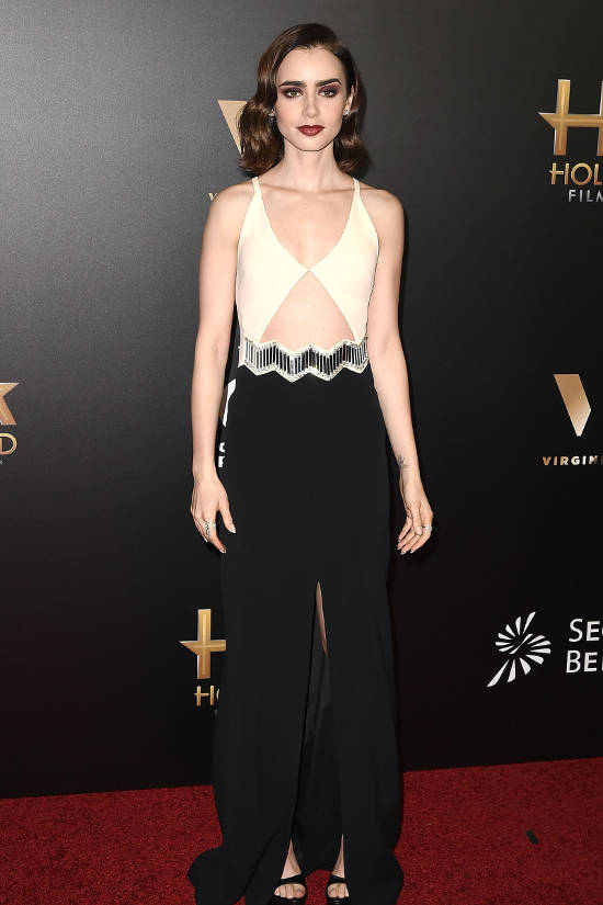 hollywood-film-awards-lily-collins