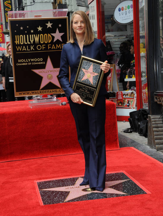 jodie-foster-walk-of-fame