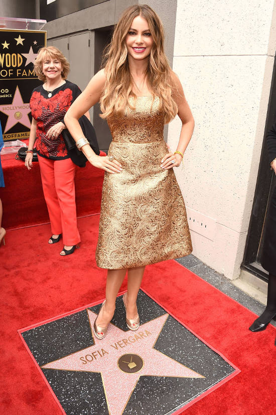 sofia-vergara-walk-of-fame