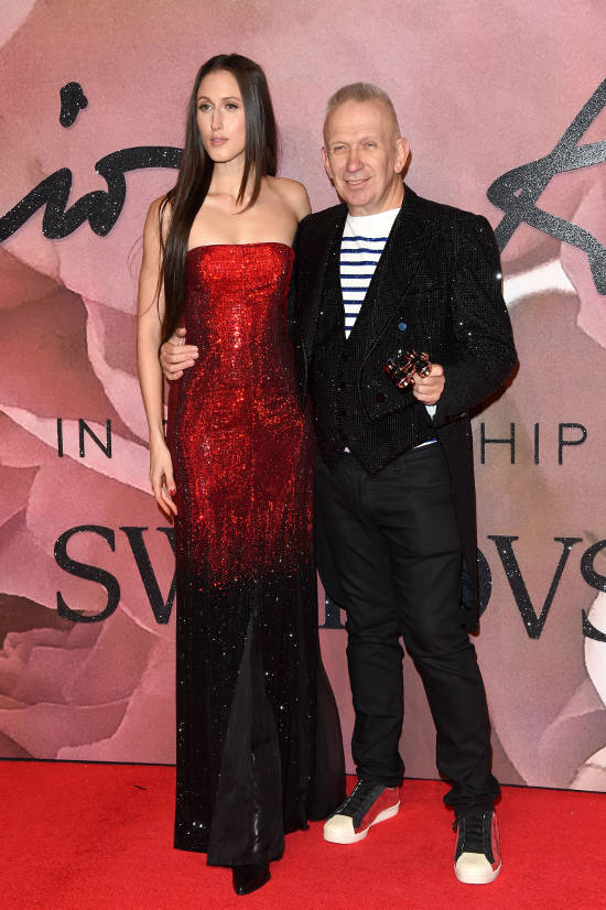 gaultier-british-fashion-awards