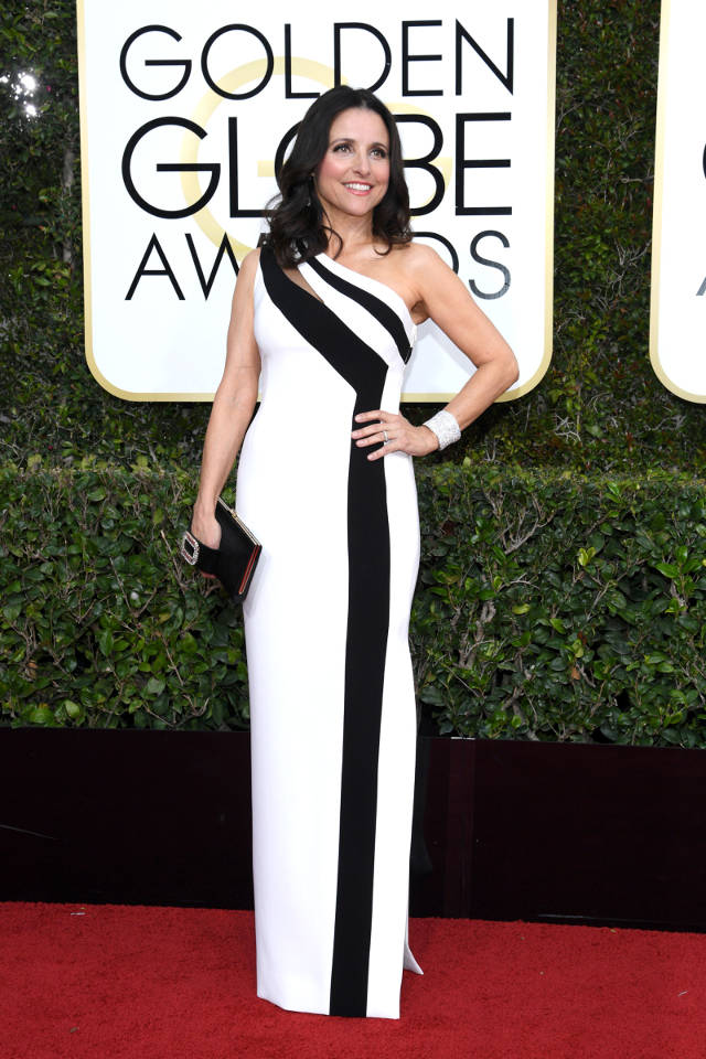 julia-louis-dreyfus-golden-globes-2017