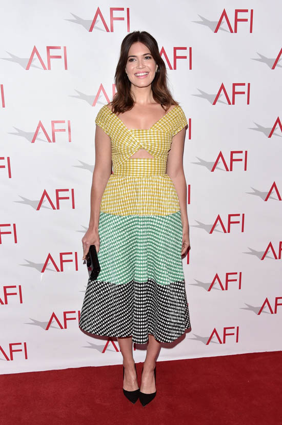 mandy-moore-afi-awards